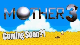 Mother 3 Releasing in the West