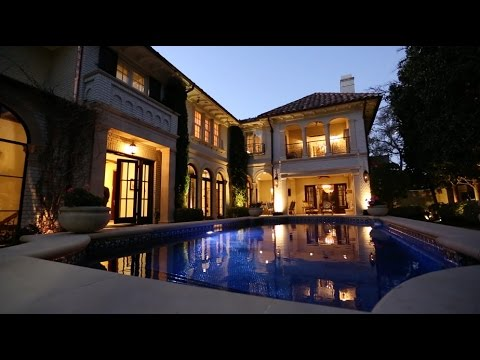 3601 Beverly Drive, Highland Park, TX - Briggs Freeman Sotheby's International Realty