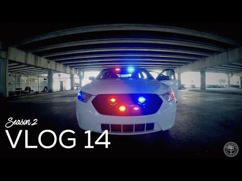 Miami Police VLOG: Police Vlogger