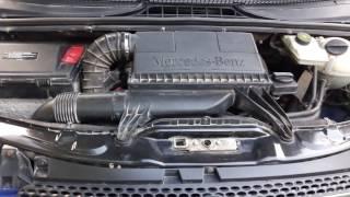 видео Предохранители Mercedes-Benz Vito