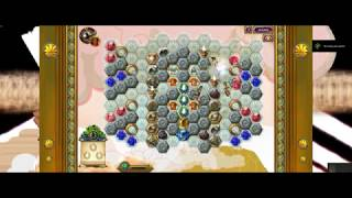 Heroes of Hellas 4 Puzzle level 10