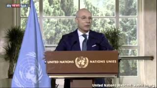 عز الدين: الأطراف المتفاوضة متمسكة بوحدة سوريا