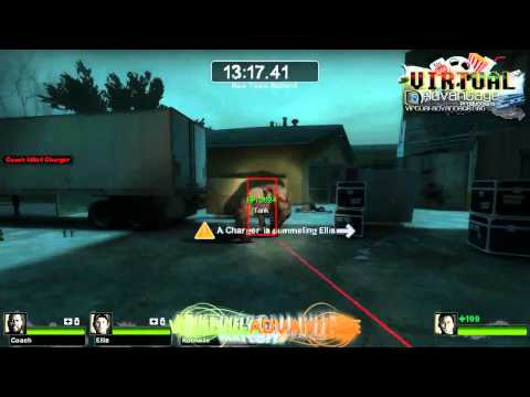 left for dead 2 hacks