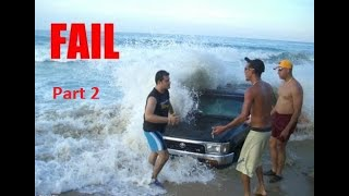Outdoor Summer Fails! Funny People Fail Videos 😂😂😂 Part2