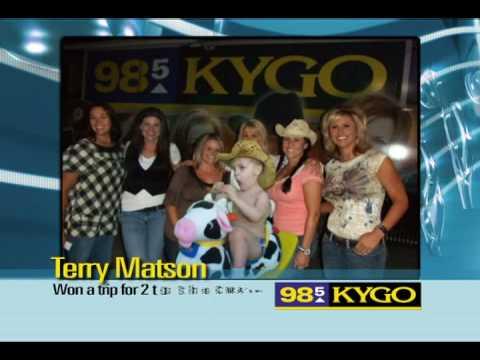 KYGO CMA Awards TV Commercial