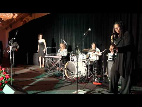 FUZION performs WE ARE ONE arr. Mike Phillips/Frankie Beverly & Maze
