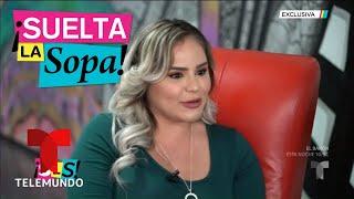¡Claudia Galván dice las cosas como son! | Suelta La Sopa | Entretenimiento
