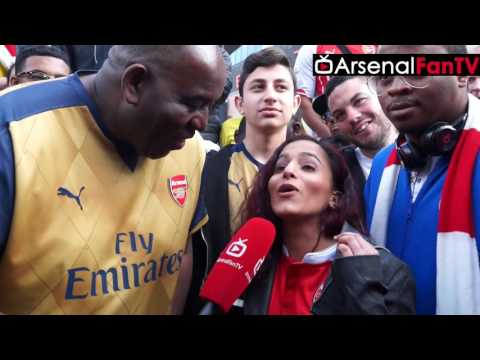 Arsenal 4 Aston Villa 0 | Spurs Will Never Ever Ever Be Better Than Arsenal!