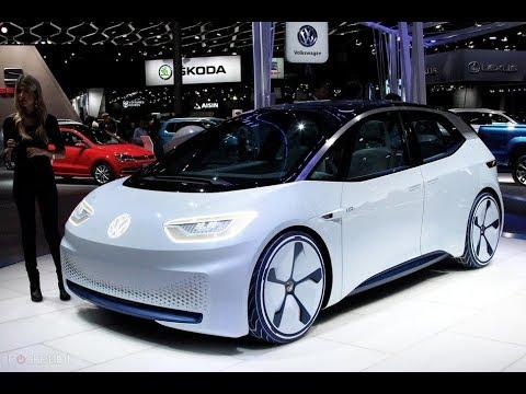 2020 Volkswagen ID.3 - Exterior and Interior Walkaround - 2019 Frankfurt Auto Show