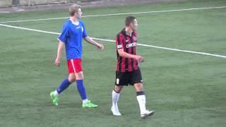 2nd half U-21 FC Dinaz vs Dyusesha-15 17.09.2015