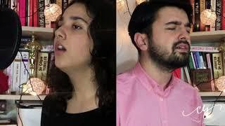 Feride Hilal Akın & Hakan Tunçbilek - Gizli Aşk (Anıl ft. Elif Cover)