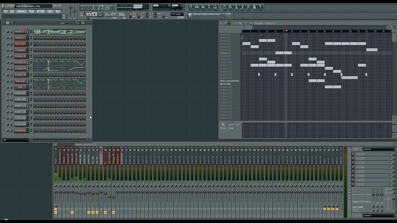 how to add reg key to fl studio