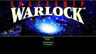 Spaceship Warlock - Intro