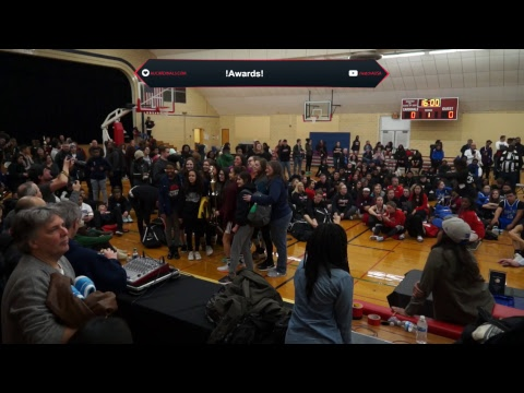 Andrews University - Newmyer Classic 2018