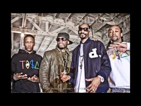 YG feat 50 Cent, Snoop Dogg & Ty$  Toot It And Boot It Remix Download Link