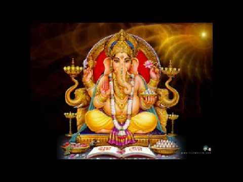 BHOMMA BHOMMA  Ganapathy Tamil Devotional Songs  Vaikkom Vijayalakshmi