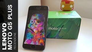 Lenovo Moto G5 Plus recensione   E