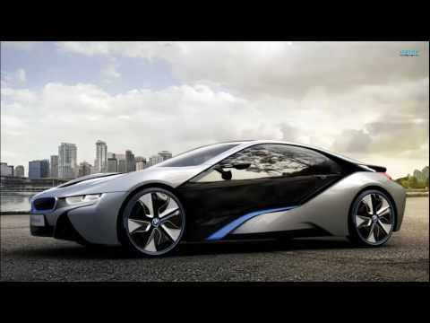 Bmw I8 Concept Spyder Review 2017 Youtube