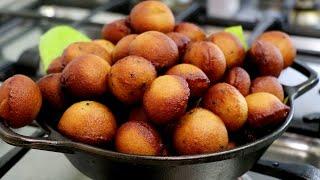Unniyappam ഉണ്ടാക്കാം👌😋ആർക്കും ഉണ്ടാക്കാം Easy unniyappam recipe Fadwas