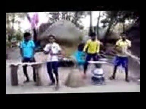 Santali Dj Comedy dance 2016 Mocha alom gosoya