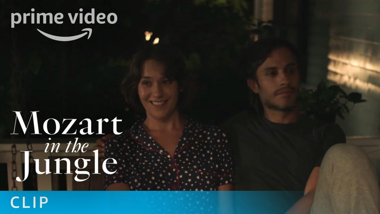 Download Mozart in the Jungle Season 4 - Clip: Porch  | Prime Video