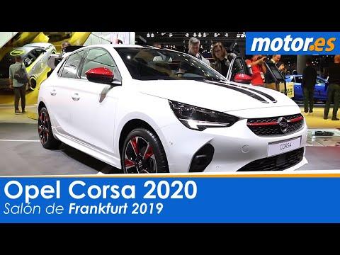 Opel Corsa 2020 | Presentación / Review Español