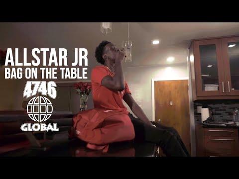 AllStar JR - Bag On The Table (Official Music Video)