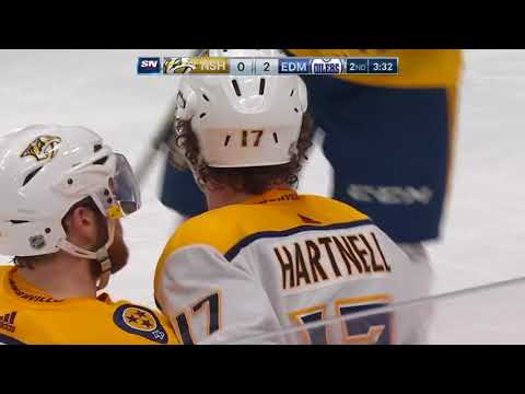 Nashville Predators vs Edmonton Oilers - March 1, 2018 | Game Highlights | NHL 2017/18