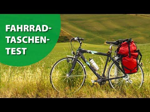 Fahrradtaschen Test Bzw Vergleich 2020 Auf Gartentipps Com