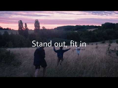 ONE OK ROCK - Stand Out Fit In (LYRIC VIDEO) Mp3