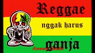 Gambar cover Reggae-my honey