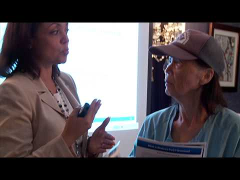 Free Medicare seminars for Illinois residents