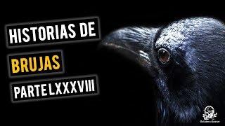 Historias De Brujas Vol. LXXXVIII