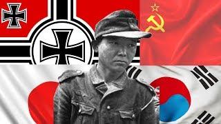 Необычный солдат воевавший за всех во Второй мировой войне