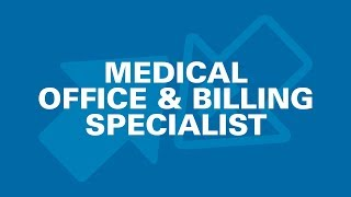 Medical Office and Billing Specialist - Is It For You?