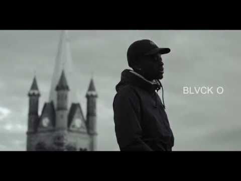 """Blvck O - """"Si Ingenting (REMIX)"""" [OFFICIAL MUSIC VIDEO]: YLTV"""