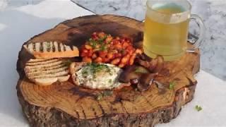 НАЙКРАЩИЙ англійський сніданок   The Best English breakfast   ЛУЧШИЙ английский завтрак