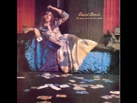 David Bowie - Running Gun Blues