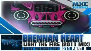 Best Hardstyle 2011 Part 6