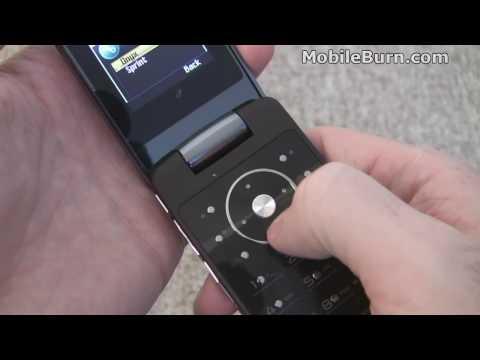 Motorola i9 for Sprint Nextel