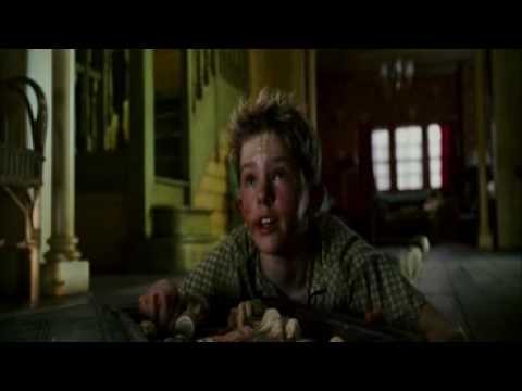Random Movie Pick - Arthur et les Minimoys 2006 HD Trailer YouTube Trailer