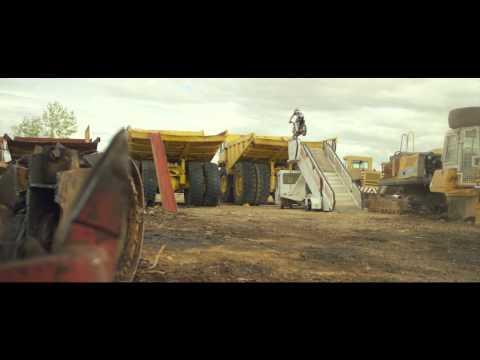 Red Bull Scrapyard