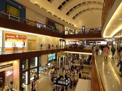 Dubai Mall so nice