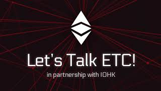 Let's Talk ETC! (Ethereum Classic) #49 - Dr. Matthew Green - Zero Knowledge Proofs & ZK-SNA
