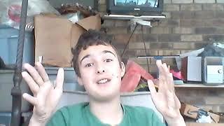 Quarantine Vlog