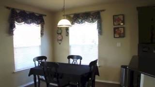 215 Red Quill Nest, Lackland AFB Housing Special.  Northside Schools. Energy Star Home!