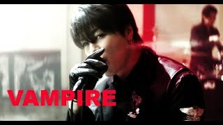 ACE OF SPADES / Vampire  ( INSTRUMENTAL)カラオケ