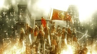 Final Fantasy Type 0 HD ( Japanese Dub ) - Introduction Sequences