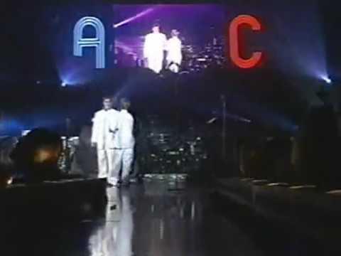 I need you Tonight - Nick Carter and Aaron Carter