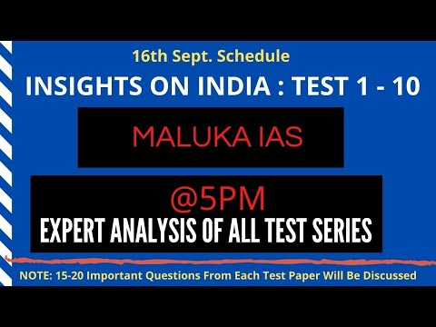 Test Paper Analysis - 2    ( ONLY IMPORTANT QUESTIONS )